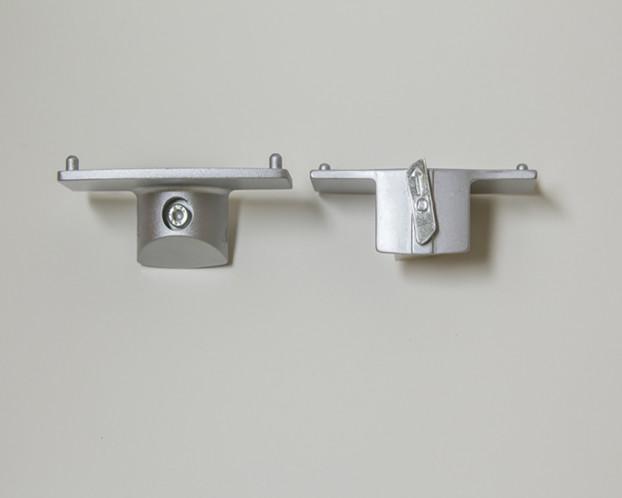 Korpushalter für offenes Schranksystem SOFT