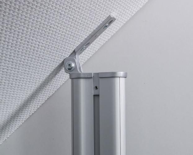 Dachschrägenadapter für offenes Schranksystem SOFT